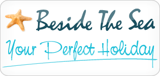 Beside the Sea logo