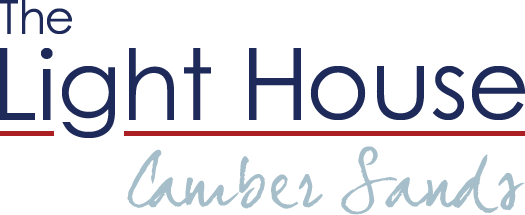 Logo of The Light House Holiday Cottage Camber Sands