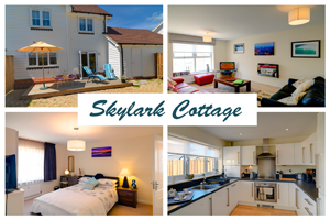skylark cottage