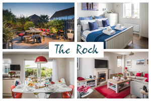 The Rock – Seaside Family Cottage in Camber Sands