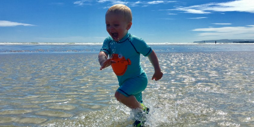 baby friendly camber sands holiday cottages