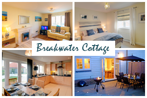 Breakwater Cottage, Camber, East Sussex