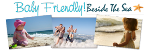 baby friendly holiday cottages