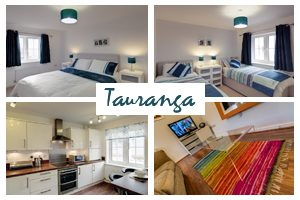 Tauranga, Camber, East Sussex