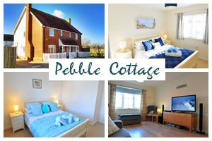 Pebble Cottage