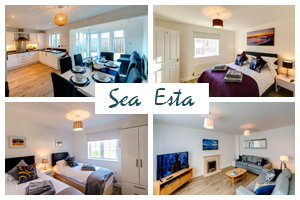 Sea Esta Camber Sands Holiday Cottage