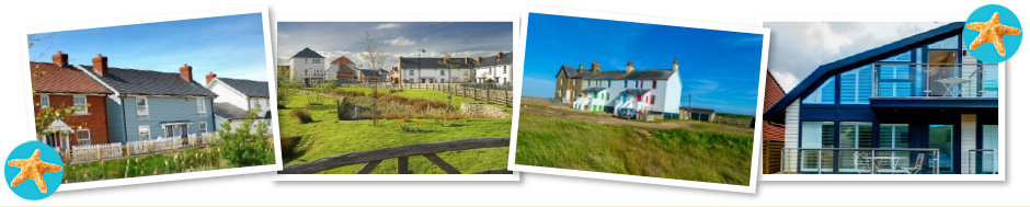 our collection of camber sands holiday cottages