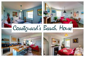 coastguards beach house