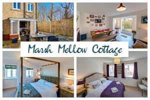 marsh mellow cottage