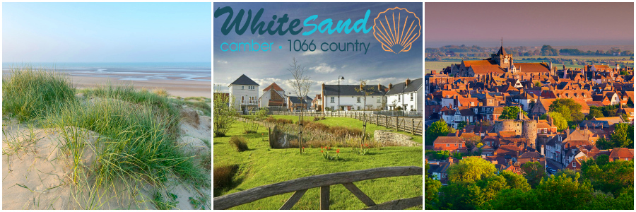 white sand holiday cottages camber sands
