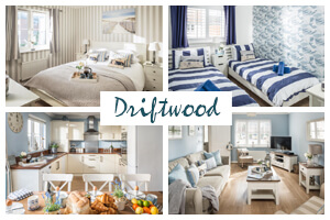 driftwood camber