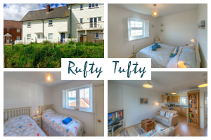 rufty tufty holiday cottage
