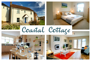 Coastal Cottage Camber