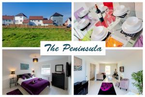peninsula cottage