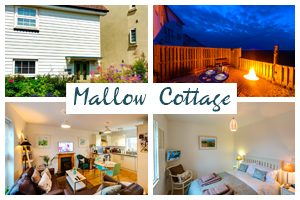 Mallow Cottage, Camber Sands