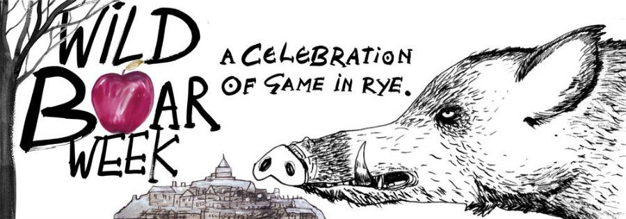 Rye Wild Boar Week