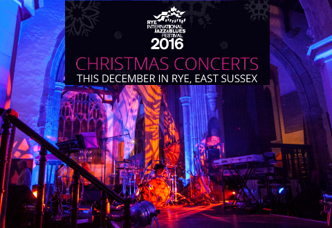 SPECIAL CHRISTMAS CONCERTS IN RYE