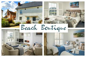 Beach Boutique Camber Sands