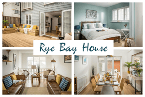 Rye Bay House, Camber Sands