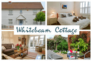 Whitebeam Cottage, Camber Sands