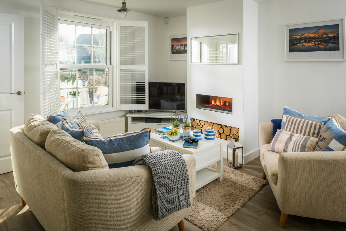 Beach Boutique camber sands accommodation
