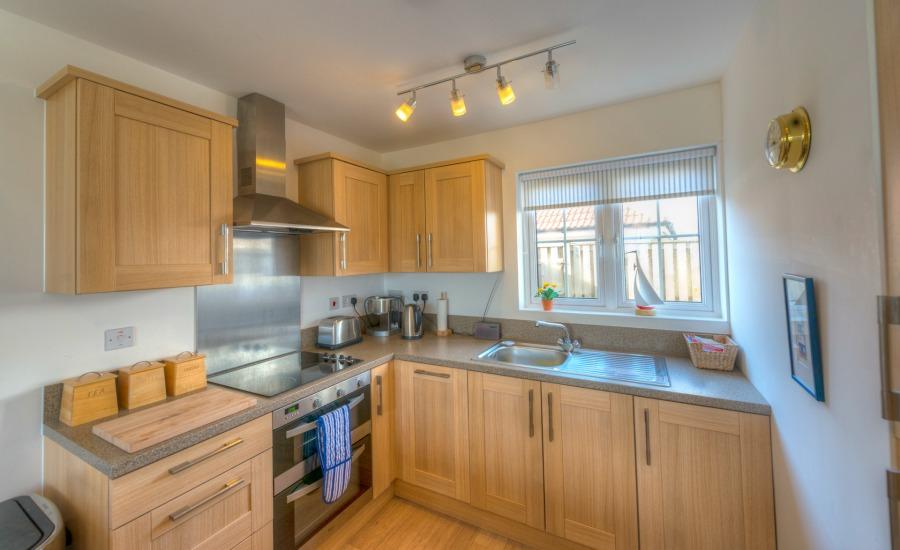 Rufty Tufty kitchen