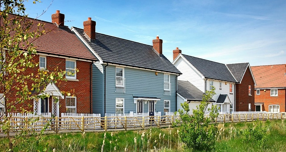 Seabreeze camber sands holiday cottages