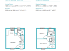 Grebe floorplan