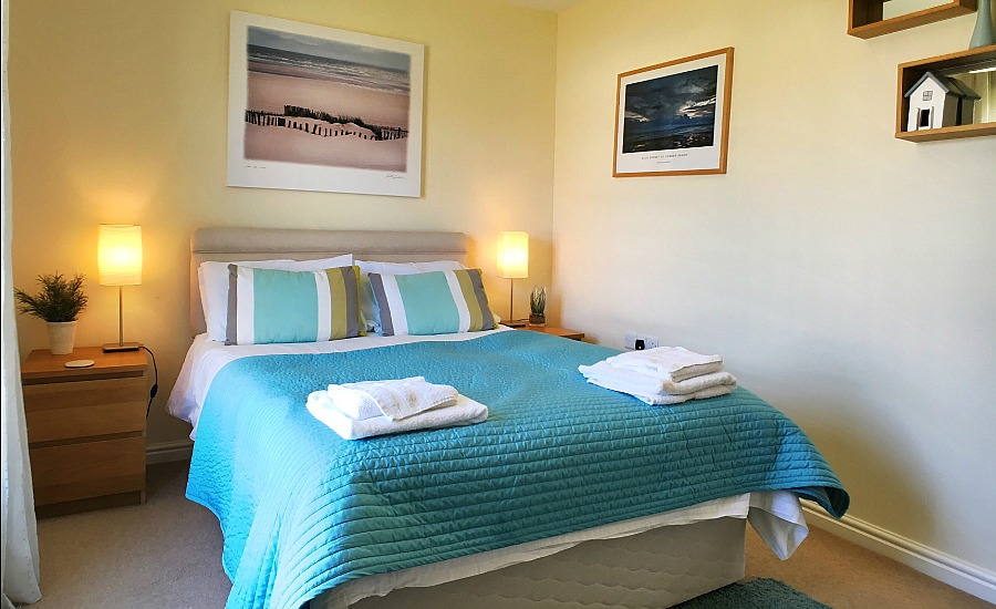 seabreeze master bedroom
