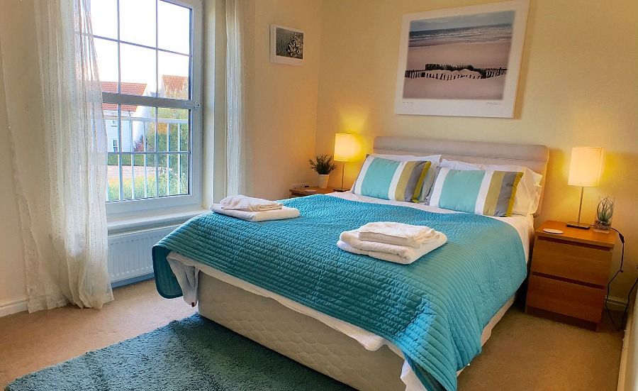 seabreeze double bed