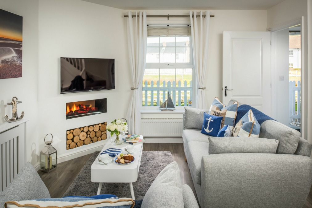 camber sands accommodation