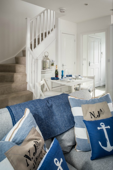Seasalt camber stairs
