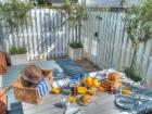 Seasalt Camber med garden