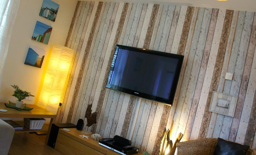 seabreeze flat screen tv