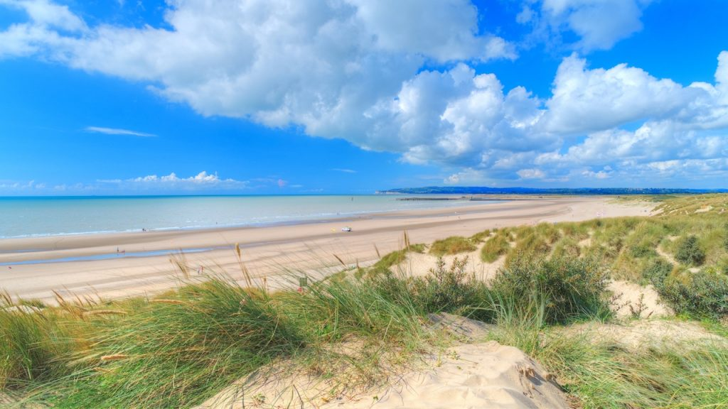 Where is Camber Sands? A Guide to this Secret Seaside Escape