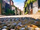 mermaid street Rye