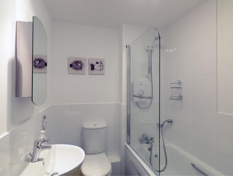 Tauranga bathroom