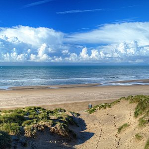 Camber Sands Holiday Cottage