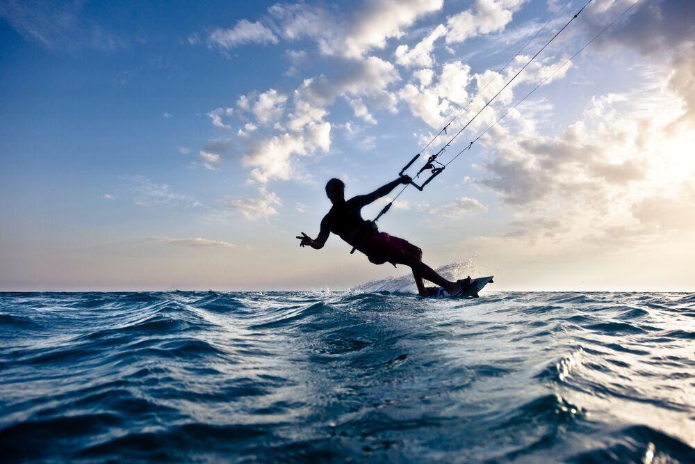 kitesurfing centre camber