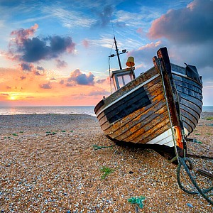 visit dungeness