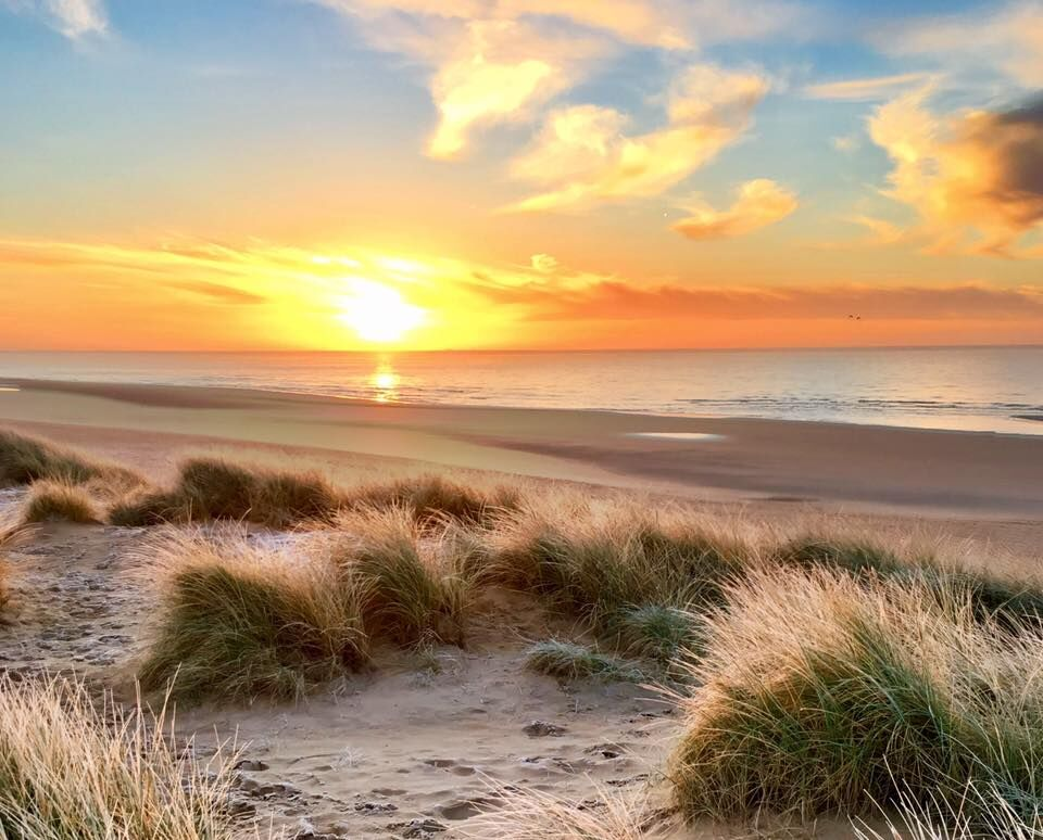 Camber Sands best beach breaks europe