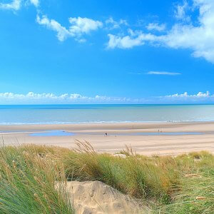 Beside the Sea's Ultimate Guide to Camber Sands Beach