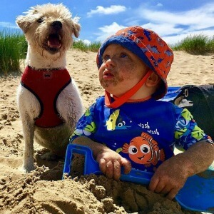 Camber Sands: A Memorable Family Weekend Break in the UK