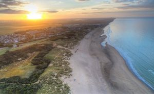 Top 10 Things to Do in Camber Sands