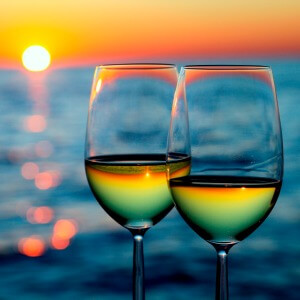 A Guide to Toasting English Wine Week By the Sea