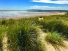 Enjoy summer in camber sands