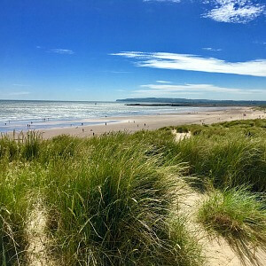 Enjoy the Best of Summer in Camber Sands
