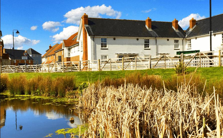 Cottages near Rye Jazz Festival 2018