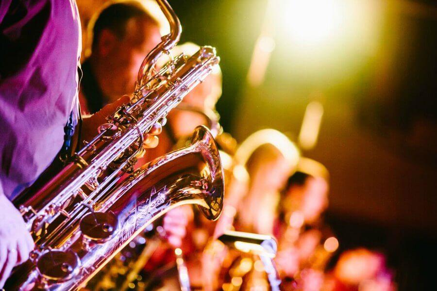 rye jazz festival