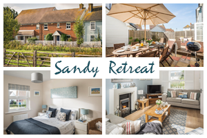 Sandy Retreat Camber